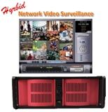 16 Channel Embedded Hybrid Standalone Video Surveillance