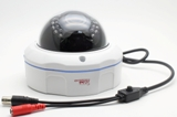 HD 5MP Sony Starvis Dome CCTV Security Varifocal Coax Camera AHD +TVI+CVI+ / 2000 + TVL Analog Infrared Indoor/Outdoor Color D/N