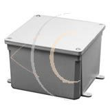 Junction Box 4x4x2