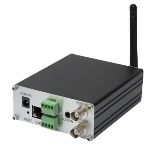 1 CH Video Audio H.264 Wireless IP Video Server
