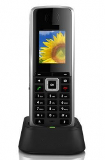 Executive Cordless IP Detection Phone Handset