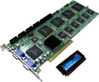 AVerMedia 16 Port 480fps NV6000DOM Security DVR Card