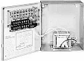 DC / AC 9 / 18 Ports Distributed Power Supply Box