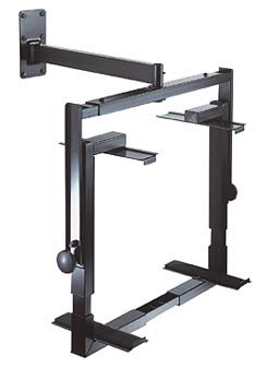 "TV Wall Mount 14"" to 21"""